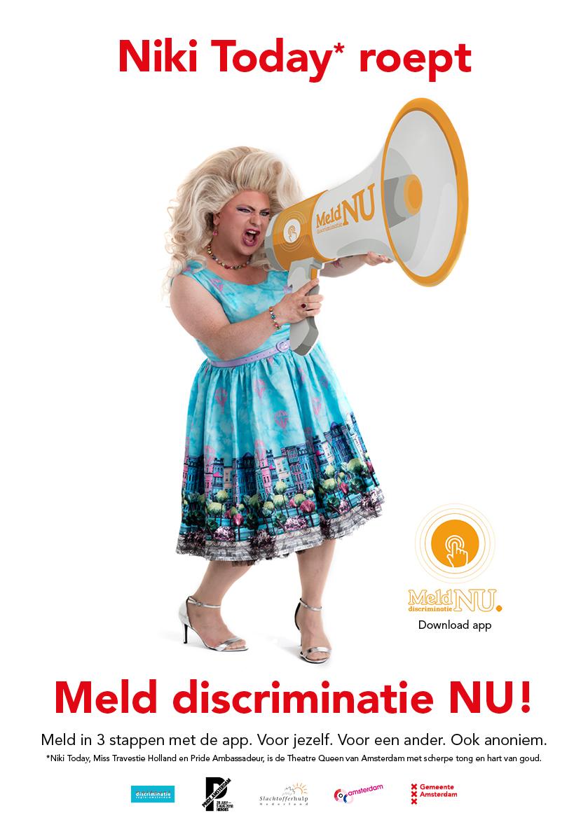 MeldDiscriminatie_poster_Niki