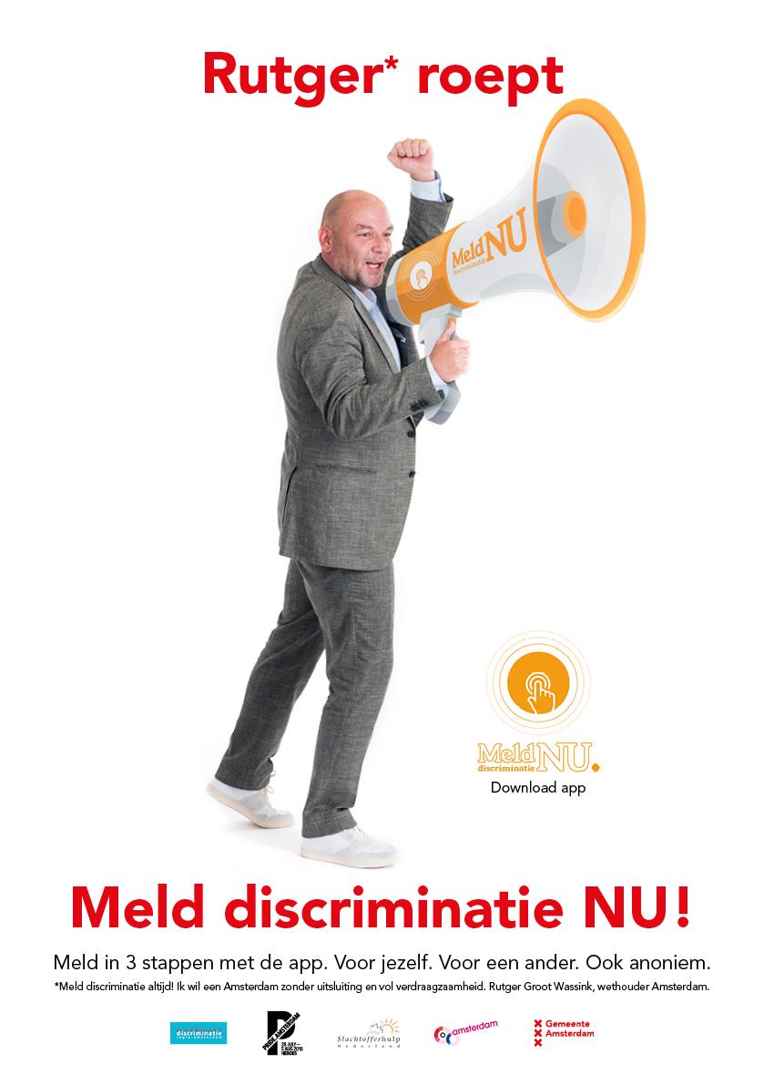 MeldDiscriminatie_poster_Rutger