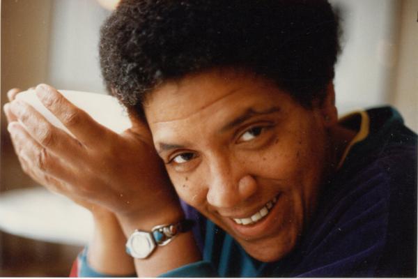 Caribische dichteres in Duitsland