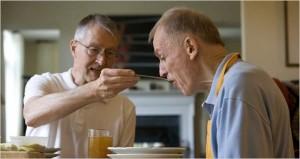 Homo-Senioren