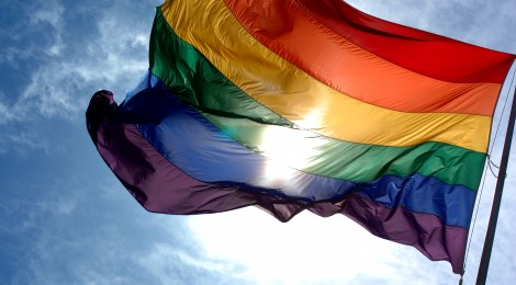 Homo-vlag