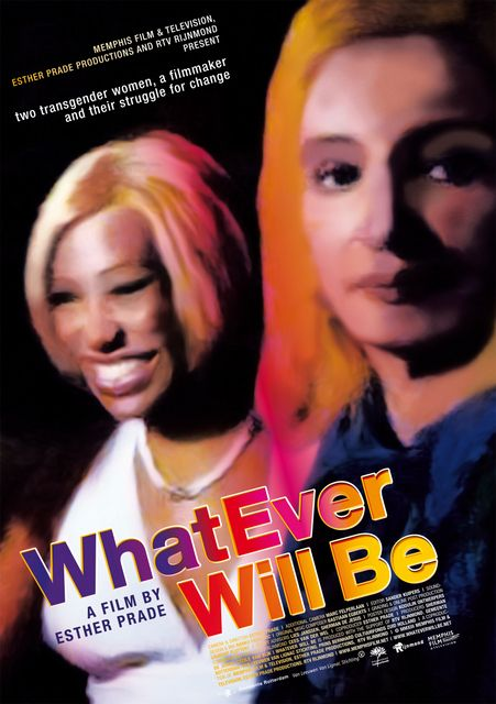 whatever-will-be