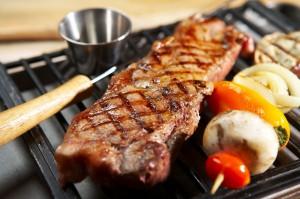 BBQ Dining Dykes