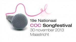 COC Songfestival 2013