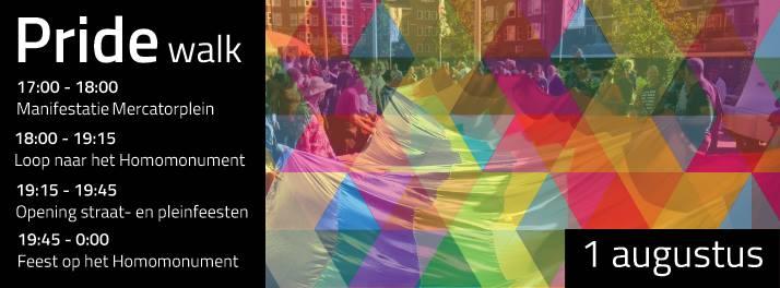 Pride Walk 2013