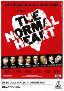 The Normal Heart - Delamar
