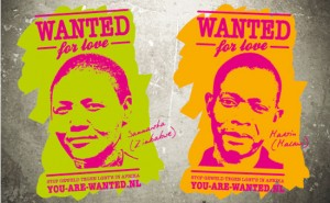 Wantedforlove