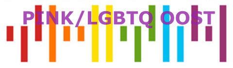 PINK LGBTQ OOST
