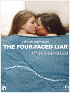 The Four Faced Liar