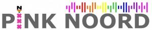 pink noord logo