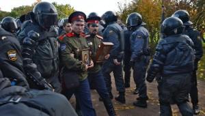Demo Rusland oct12