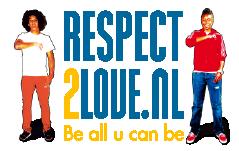 Respect2Love - COC Amsterdam