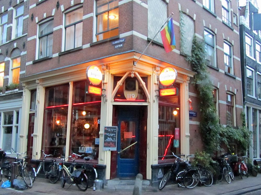 Saarein-amsterdam