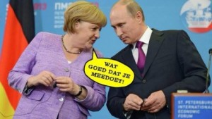 putin Merkel (1)