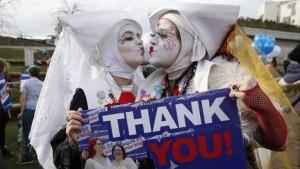 Schotland homohuwelijk