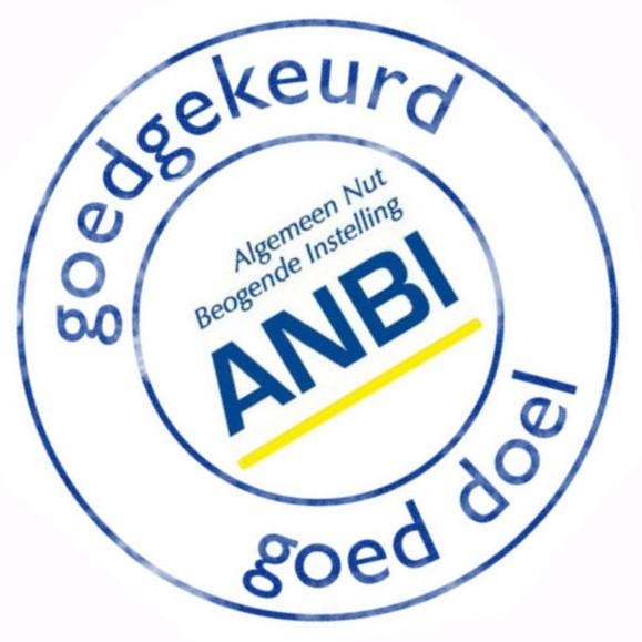 COC Amsterdam - ANBI goed gekeurd doel
