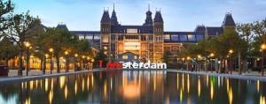 Rijksmuseum - COC Amsterdam