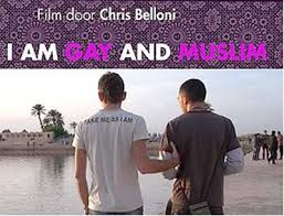 gay and moslim