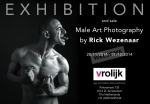 Male Art Photography