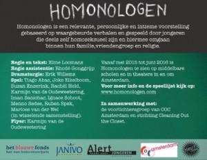 Homonologen-POSTER
