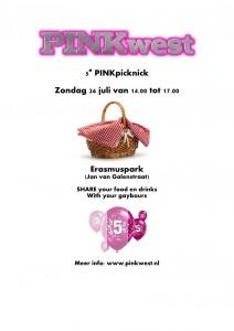 5e PINKpicknick